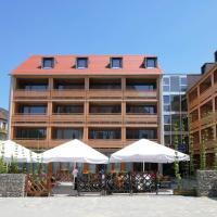 Best Western Plus BierKulturHotel Schwanen, hotel v destinaci Ehingen