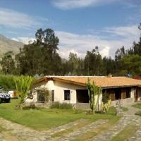 La Casa del Mono Huaraz, hotel in Carhuaz