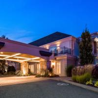 Best Western Premier Hotel Aristocrate, khách sạn ở Quebec City