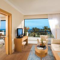 Constantinou Bros Asimina Suites Hotel, hotel u Pafosu