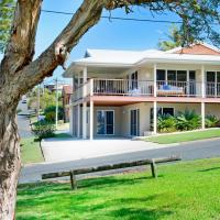 Allure By The Sea, hotel in Bonny Hills