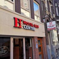 Hotel Ben Centre, отель в Амстердаме