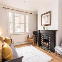 Period property nr Bishy Rd&races, sleeps up to 6!