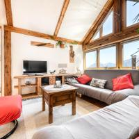 Chalet Fischer by A-Appartments, Hotel in Bürserberg