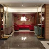 Hotel Roma, отель в Триесте