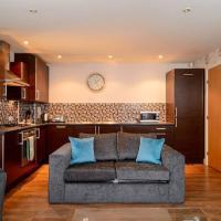 Fabulous Apartment Near Edinburgh Centre