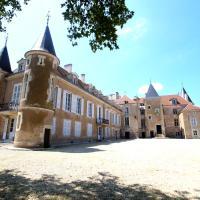 Château d'Island Vézelay