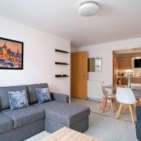 Modern Bright Apartment Near Edinburgh Centre