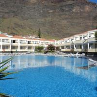Apartamentos Checkin Laurisilva, hotel en Valle Gran Rey