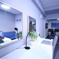 MG1 Cozy and clean room SHINAGAWA