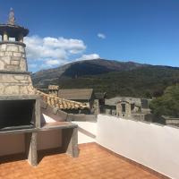 Casa Murillo, hotel en Boltaña