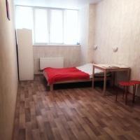 Студия 23м2 в Краснодаре, ФМР, отель в Краснодаре