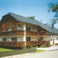 Ferienwohnung ENZTALPERLE, отель в городе Энцклёстерле