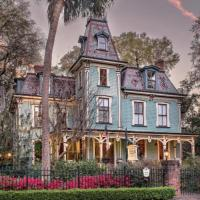 Magnolia Plantation Bed and Breakfast, hotel near Gainesville Regional Airport - GNV, Gainesville