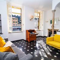 Royal Apartment, hotel in Portofino