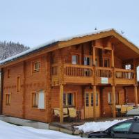 Comfortable Chalet with Whirlpool and Sauna in Krimml