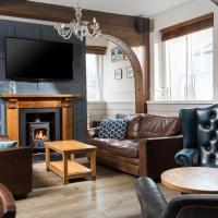 Rashleigh Arms, hotel in St Austell