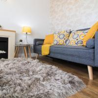 Ideal Home away from home between Bury and Fairfield, hotel in Bury