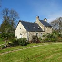 Le cottage de Savigny