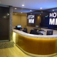 Hotel MM @ Sunway, hotel di Petaling Jaya