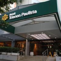Hotel Trianon Paulista, hotell Sao Paulos