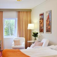 Ariston Hotell, hotel in Lidingö