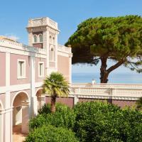 Villa Paola, hotell i Tropea
