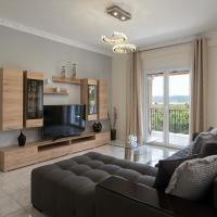 Corfu City Design Residence