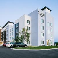 TownePlace Suites by Marriott Kansas City Airport