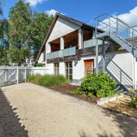 Beautiful Villa in Koksijde with Sauna