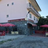 Casa das Lezírias, hotel em Unhais da Serra