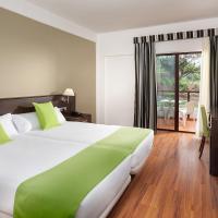 TRH Taoro Garden - Only Adults Recommended, Hotel in Puerto de la Cruz