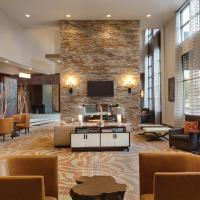 Embassy Suites Chattanooga Hamilton Place, hotel in Chattanooga