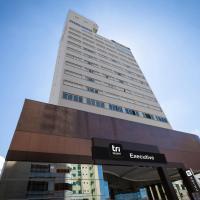 Tri Hotel Executive Brusque