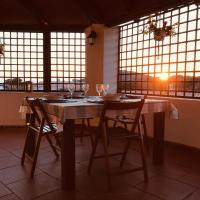 casa panoramica vista mare, hotel a Geremèas