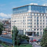 Hotel Cornavin Geneve, отель в Женеве