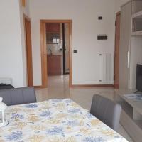 DOMUS MARIS Viserba 100 mt dalle Spiagge e dal Centro, Fiera Enada e Welness a 2 minuti, hotell i Rimini