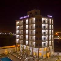 SUNSET HOTEL, hotel in Nouakchott