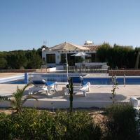 Punta Rasa Formentera Apartments, hotel in Cala Saona