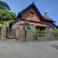 Quaint cottage in Lynton near the beach