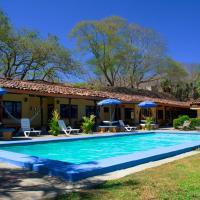 Hotel Naranjo Beach, hotel in Puntarenas