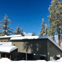 Falcons Nest (Downstairs) - 3BR/3BA Home, hotel in Yosemite West