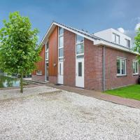 Nice house with dishwasher, not far from Amsterdam