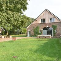 Spacious Farmhouse in Aalten near Lake
