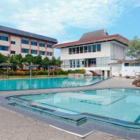Hotel Bandung Permai Jember, hotel di Jember