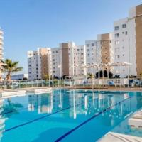 New Long Beach Vacation Apartments