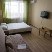 Апартаменты в микрорайоне Тура, отель в Тюмени