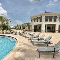 4 bedroom villa, accommodates 10 guests
