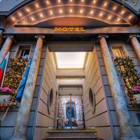 Art 'Otel, hotel in Sofia