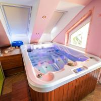 Luxury Apartment Ana with Hot tub, hotel in Višnja Gora